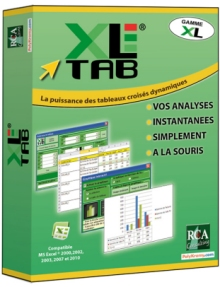XL TAB